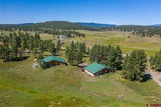 Single Family for sale in 3000 Highway 84 A&B  C&D 2 Duplexes, Pagosa Springs, CO, 81147