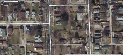 Lots And Land for sale in 2733 Indiana Avenue, Fort Wayne, IN, 46807