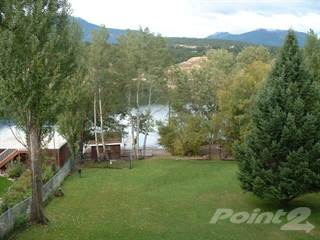 Single Family for sale in 1752 Fort Point Close, Invermere, British Columbia