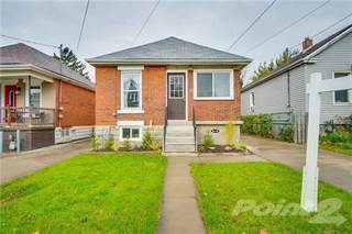 Residential Property for sale in 16 East 16Th Street, Hamilton, Ontario, L9A 4H9