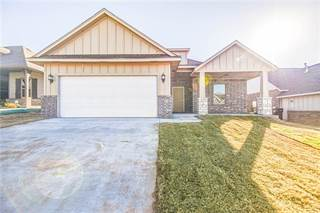 Single Family for sale in 8320 NW 158th Street, Oklahoma City, OK, 73142