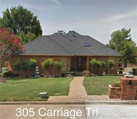Single Family for sale in 305 Carriage Trail, Rockwall, TX, 75087