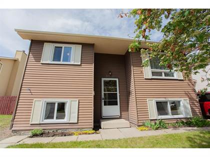 Single Family for sale in 3716 45 ST NW, Edmonton, Alberta, T6L3S7