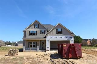 Single Family for sale in 102 Riviera Court, Goldsboro, NC, 27534