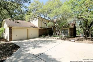 Single Family for sale in 6692 CIRCLE OAK DR, Bulverde, TX, 78163