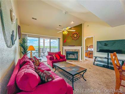 Residential Property for sale in 37 Westshores Falls Court 4A, Village of Four Seasons, MO, 65049