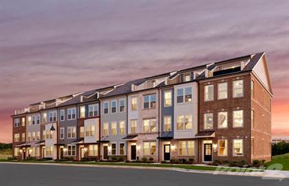 Multifamily for sale in Decoverly Drive and Crown Park Avenue, Rockville, MD, 20850