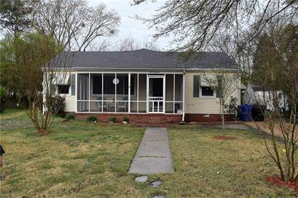 Residential Property for rent in 100 Hodges Manor Road C, Portsmouth, VA, 23701
