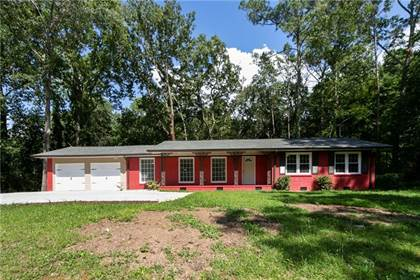 Residential Property for sale in 2180 Enon Road SW, Atlanta, GA, 30331