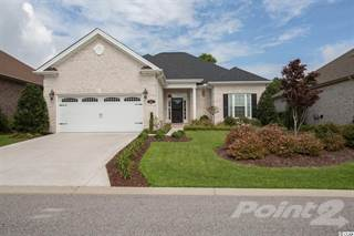 Single Family for sale in 847 Villarosa Drive 87 Cipriana Park, Myrtle Beach, SC, 29572