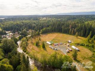 Farm And Agriculture for sale in 1000 Gold Road, Qualicum Beach, British Columbia, V9K 2G6