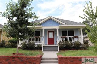 Single Family for sale in 117 Crescent Drive, Savannah, GA, 31404