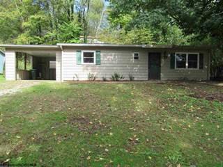 Single Family for sale in 1205 Milton Street, Morgantown, WV, 26505