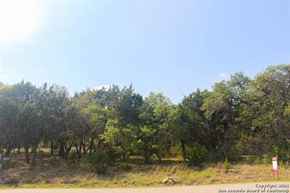 Lots And Land for sale in 2786 RIVER WAY, Spring Branch, TX, 78070