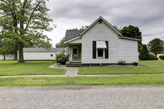 Single Family for sale in 205 North Grove Street, Fithian, IL, 61844