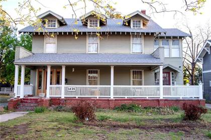 Residential for sale in 1435 NW 35th Street, Oklahoma City, OK, 73118