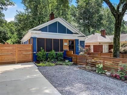 Residential Property for sale in 948 Woodland Avenue, Atlanta, GA, 30316