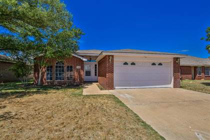 Residential Property for sale in 6214 14th Street, Lubbock, TX, 79416