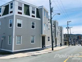 Condo for sale in 117 Queens Road 13, St. John's, Newfoundland and Labrador, a1c2b2