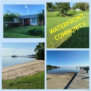 Residential Property for sale in 122 Oak Lane, Dunnsville, VA, 22454