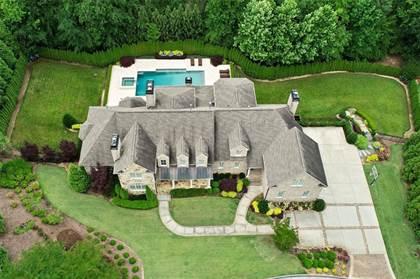 Residential Property for sale in 5330 Old Burdette Lane, Atlanta, GA, 30327