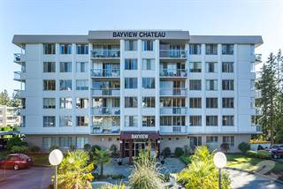 Apartment for rent in Bayview Gardens, White Rock, British Columbia
