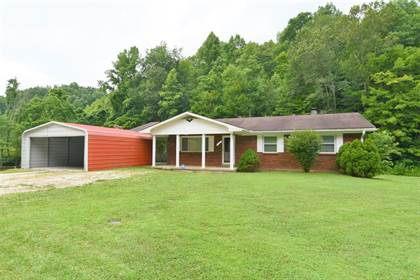 Residential Property for sale in 3718 755 Highway, Sandy Hook, KY, 41171