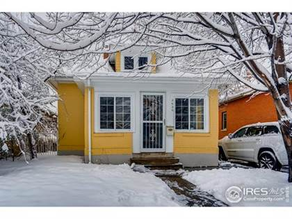 Propiedad residencial en venta en 3434 W 34th Ave, Denver, CO, 80211