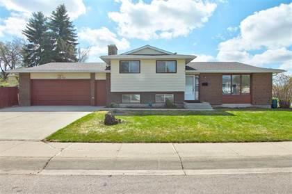 Single Family for sale in 18639 68 AV NW, Edmonton, Alberta, T5T2M8