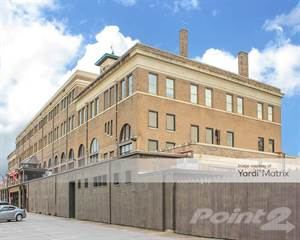 Office Space for rent in Union Station - Suite 302, Little Rock, AR, 72201