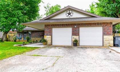 Residential Property for sale in 8232 S College Place, Tulsa, OK, 74137