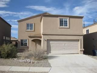 Single Family for sale in 9515 Valle Caldera Road SW, Albuquerque, NM, 87121