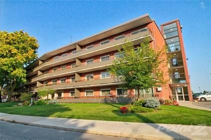 Condominium for sale in 11 WOODMAN Drive S 406, Hamilton, Ontario, L8K 4E3