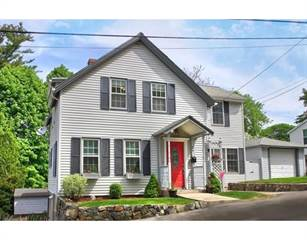 Single Family for sale in 24 Park Street, Wakefield, MA, 01880