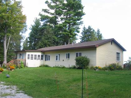 Residential Property for sale in 4922 N Lakeshore Drive, Black River, MI, 48721