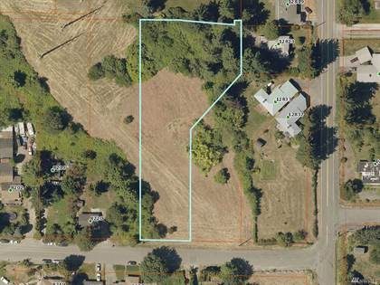 Lots And Land for sale in 82-XXX S 130th St, Seattle, WA, 98178