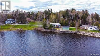 Single Family for sale in 28 By Road  7, Ketepek, New Brunswick