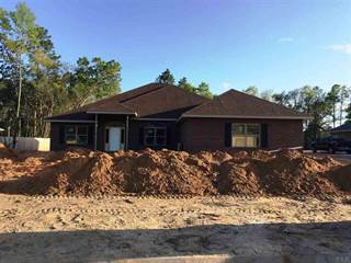 Single Family for sale in 8917 CLEARBROOK DR, Milton, FL, 32583
