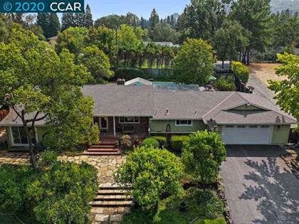 Residential Property for sale in 763 Slater Ave, Pleasant Hill, CA, 94523