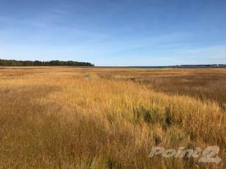 Residential Property for sale in LOT 07-01 COMEAU POINT RD., Shemogue, New Brunswick