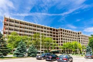 Condo for sale in 115-350 Quigley Road, Hamilton, Ontario, L8K 5N2