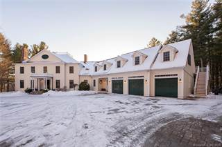 Single Family for sale in 35 Under Mountain Road, Canaan, CT, 06031