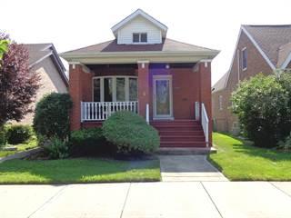 Single Family for sale in 10445 South ARTESIAN Avenue, Chicago, IL, 60655