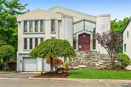 Residential Property for sale in 4 Summit Street, Englewood Cliffs, NJ, 07631
