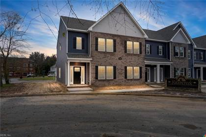 Residential Property for sale in 1649 Wilroy Road 103, Suffolk, VA, 23434