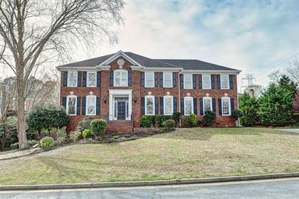 Residential Property for sale in 5344 Lake View Club, Dunwoody, GA, 30338