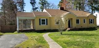 Single Family for sale in 109 Jackson Avenue, Sandston, VA, 23150