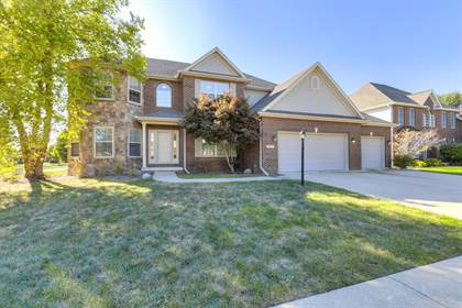 Residential Property for sale in 1821 Benodot Street, Champaign, IL, 61822