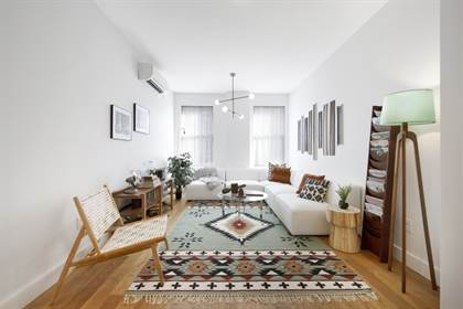 Residential Property for sale in 906 Prospect Place 2A, Brooklyn, NY, 11213