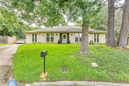 Residential for sale in 5414 Two Jacks Court, Arlington, TX, 76017